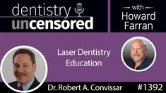 863 Jump-Start Your Career with Guy W. Gross, DDS, FAGD, MICOI of New Horizons Dental Practice Management : Dentistry Uncensored with Howard Farran - Dentistry Uncensored with Howard Farran - Dentaltown Laser Dentistry, Cosmetic Dentistry, Peter Evans, Free Dental, Audio, Orthodontics, Dental Care, Dental Group, Pediatrics