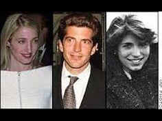 John F. Kennedy Jr.  Airplane Crash (July 16, 1999)