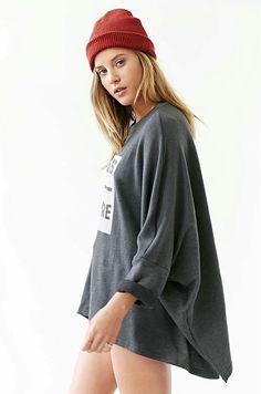 7f314da69195e 19 Best Perfect Oversized Sweatshirts for Women images