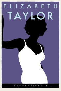 Turner Classic Movies Project - LOVE Elizabeth Taylor in one of my favorite movies CAT ON A HOT TIN ROOF