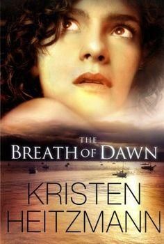 The Breath of Dawn by Kristen Heitzmann http://www.amazon.com/dp/0764210424/ref=cm_sw_r_pi_dp_q1yDvb0PWA43W