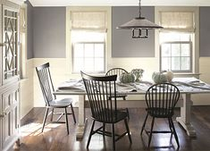 Resplendent Interior paint colors to sell your home modern house painting and Interior paint colors fixer upper. Dining Room Paint Colors, Living Room Paint, Living Room Interior, Living Room Furniture, Dining Rooms, Dining Area, Interior Color Schemes, Interior Paint Colors, Interior Painting