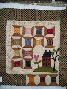 Scraps-and-Quilts.Blogspot.com