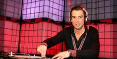 DJ Jochen Miller Back Entertain Indonesia, Now Appearing In 5 Cities