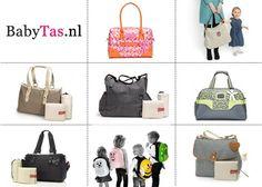 Tip! De stijlvolle, zeer elegante vrouwentassen en stoere mannentassen shop je nu met 10% korting met de code mama13.