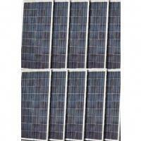 High Quality 120 Watt Solar Panel 10 Panels 1200 Total Watts Solar Panels Solar Energy Panels Green Energy Solar