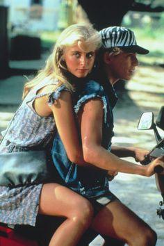 The Legend of Billie Jean (1985) - Helen Slater & Christian Slater