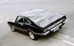 Maverick V8 302 GT 1976