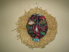 Mask /Máscara.