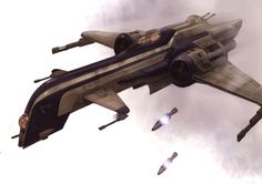 The PTB-625 planetary bomber was a bomber that was jointly produced by the Incom Corporation and Sublight Products Corporation. With a narrow spaceframe flanked by large engines, the PTB-625 resembled other Incom/Subpro starfighters such as the Z-95 Headhunter, NTB-630 naval bomber, and the ARC-170. The PTB-625 was not as maneuverable as the NTB-630 and was designed for planetary bombardment. It was in common use by Republic Navy forces in the Outer Rim during the Clone Wars of 22 BBY. T...