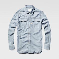 Landoh Army Shirt