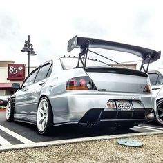 ★ https://www.facebook.com/fastlanetees The place for JDM Tees, pics, vids, memes & More ★ THX for the support Evo