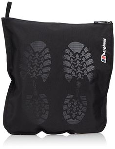 Berghaus Boot Bag - Black -£10 - travelling with walking boots - Pete