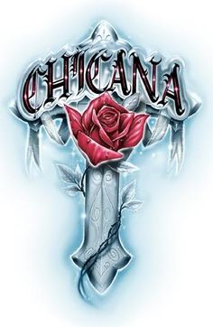 Chicana luv their art