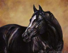 equestrian art   Oil Paintings, Equine Art, Historical Paintings by Luann Houser
