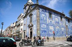 Porto's Capela das Almas