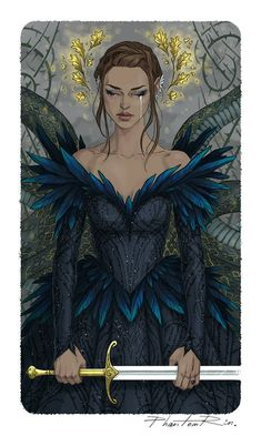 Book Characters, Fantasy Characters, Fictional Characters, Fantasy Books, Fantasy Art, Fan Art, Character Inspiration, Character Art, Holly Black Books