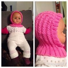 Nysvääjän nysväykset: Vauvan vaatteita