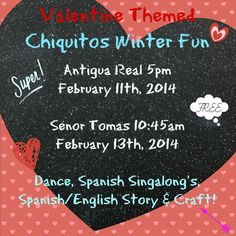 FREE Chiquitos Winter Fun | Valentine Themed • The Lake Country Mom