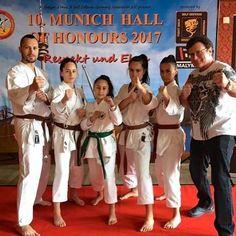 Munich Martial Arts Hall of Honours. Exceptional inductees. #munichhallofhonours #DrRobertGoldman #martialarts #InternationalSportsHallofFame #arnoldsportsfestival #A4M #strongmen #strongwomen