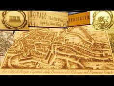 ROVIGO ANTICA CARTOGRAFIA DI JOAN BLAEU 1596 1673 - YouTube