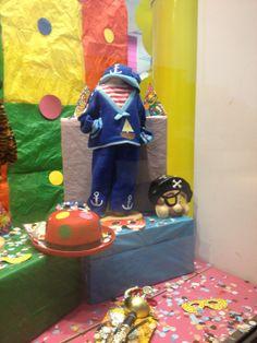 #Carnevale2014. Punto Vendita #Tortolì #iobimbosardegna