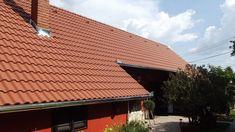 A Terrán synus tetőcserépkönnyű és erős, hogy a tetőfelújítás könnyen menjen!Könnyedségével, a beton tartósságával és ellenálló képességével a legjobb választás a tetőépítéshez! Válassza a legkönnyebbTerrán tetőcserepet,új ELEGANT felületkezeléssel, 50 év garanciával! Outdoor Decor, Home Decor, Decoration Home, Room Decor, Home Interior Design, Home Decoration, Interior Design