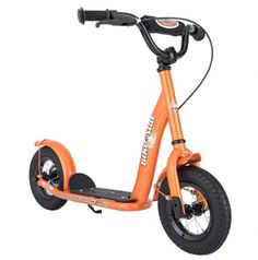 Bikestar Original Safety Pro Sport Push Kick Scooter Kids With Brakes Mudgua. Kids Scooter, Off Road Scooter, Skateboard, Survival Food, Electric Scooter, Kids Playing, Offroad, Kicks, Off Road