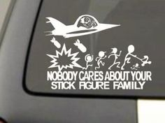 NOBODY CARES ABOUT YOUR...