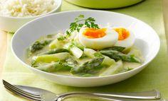 Grünes Frühlingsragout | Knorr