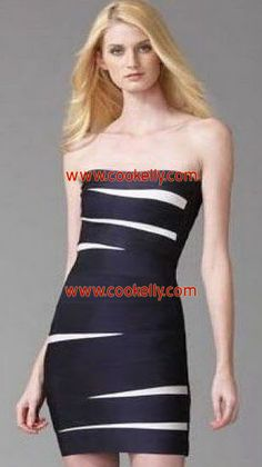 Cookelly Bandage Dress http://www.cookelly.com/cookelly-bandage-dress-333662.html