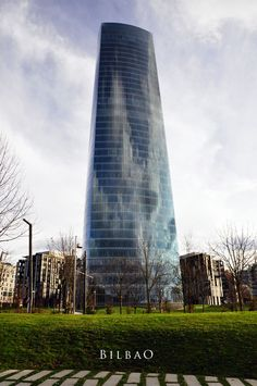 Bilbao, Basque Country @Tobias ✈ en España - Tourism in Spain @Paloma Monasterio International