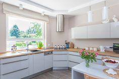 <p>O jeito de organizar melhor a cozinha é pensar em como os utensílios…