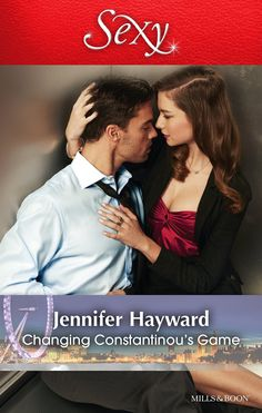 "Read ""Changing Constantinou's Game"" by Jennifer Hayward available from Rakuten Kobo. One kiss couldn't hurt, could it? Alexios Constantinou is notorious for his lethal charm, so when the exquisite Isabel P. Sara Craven, Abby Green, Julia James, Carole Mortimer, Wedding Night, Free Books, Playboy, It Hurts, Change"
