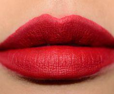 Sneak Peek: Urban Decay Crimson Vice Liquid Lipstick