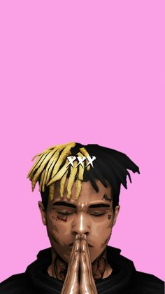 freetoedit edit xxxtentacion wallpaper like Dank Wallpaper, Cool Wallpaper, Wallpaper Backgrounds, Iphone Wallpaper, New School Hip Hop, Image Swag, Mode Poster, Rapper Art, Supreme Wallpaper