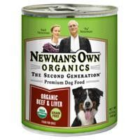 Which you like best? Newman's Own Dog ...  Check it out here : http://www.allforourpets.com/products/newmans-own-dog-beef-liver-12-12-oz
