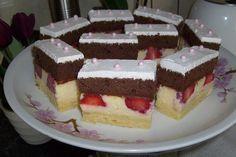 Nap és est szelet - Nagyon finom sütiről van szó, ajánlom Nektek is