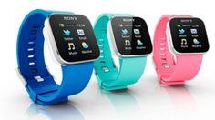 2013, ¿el año de la llegada masiva de los relojes inteligentes?