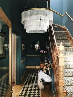 9 Dramatic rooms that will make you feel amazed - Daily Dream Decor