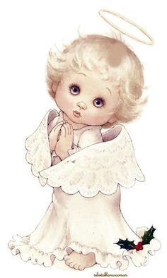 Little Praying Angel Angel Images, Angel Pictures, Cute Pictures, Christmas Clipart, Christmas Pictures, Christmas Angels, Christmas Art, I Believe In Angels, Ange Demon