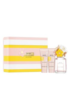 MARC JACOBS 'Daisy Eau so Fresh' Set (Limited Edition) ($126 Value) | Nordstrom