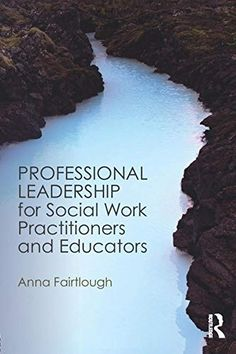 Drawing on theories that challenge hierarchical concepts of leadership, this book will enable experienced social work practitioners and educators to develop their professional leadership to more expert levels. Throughout the book there are case examples illustrating examples of advanced professional leadership in action, research highlights and exercises utilising self-reflection, action planning, creative writing and imagery to provide practical support to the reader. Tavistock, Library Catalog, Social Work, Creative Writing, Leadership, Reflection, Exercises, Highlights, Highlight