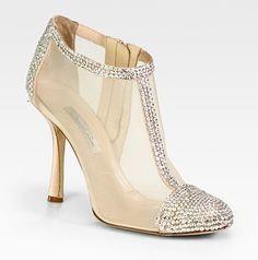 Oscar De La A Bridal Shoes Low Heel 2017 Uk Wedges Flats Designer Photos Pics Images Wallpapers