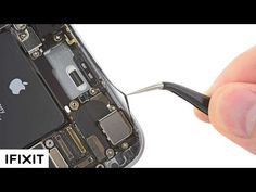 Is the New iPhone Waterproof? We Opened It Up (Again) to Find Out | iFixit