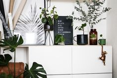 my scandinavian home: Snapshots from Claudi and Tiger's lovely Berlin home
