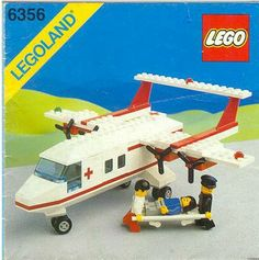 Med-star Rescue plane: I got this when I was 6. I loved this plane with all my heart