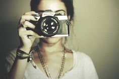 This is me. But my camera is invisible.