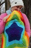 Krissy Babywearing Blanket – Right To Cuddle