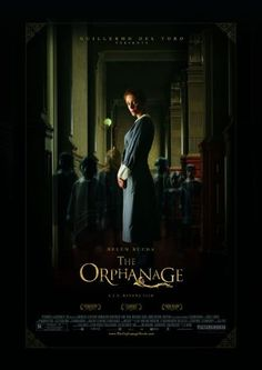 The Orphanage - great foreign film, I went in to this movie thinking it was a horror film... keep tissue, just saying keep tissue.